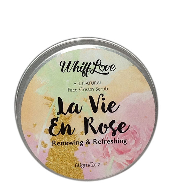lavie en rose